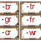 (Phongrams and Family Clusters) (SMORES) Phonics Combo Pack