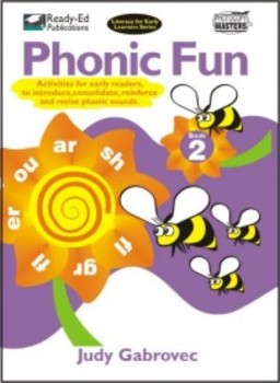 Phonic Fun 2: Set 8 - 'o-e' Sound (smoke)