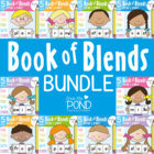 Phonics - Book of Blends Mega Pack