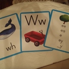 Phonics Books and Cards