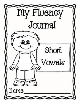 Phonics Fluency Practice and Assessments-Unit 1 Short Vowels