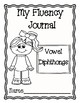 Phonics Fluency Practice and Assessments-Unit 3 Vowel Dipthongs