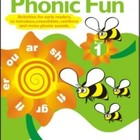 Phonics Fun 1: Set 10 - 'ay' Sound (tray)