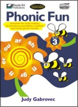 Phonics Fun 3: Set 24 - 'our, oar' Sounds