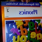 Phonics Grade 2