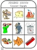 Phonics Lotto: Consonant Digraphs