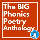 Phonics Poetry Anthology: 133 Phonics Poems for Teaching Phonics
