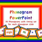 Phonics Powerpoints- Phonograms, blends, digraphs, alphabe