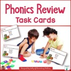 Phonics Review Scoot