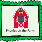 Phonics on the Farm