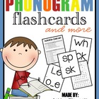 Phonogram Flashcards and More
