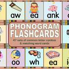 Phonogram Flashcards