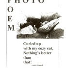 Photo Poems!