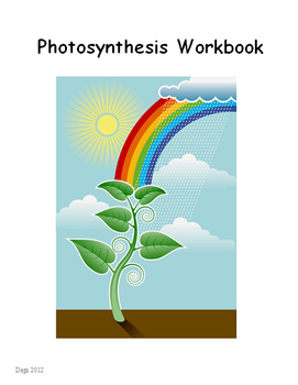 Photosynthesis Workbook - How do Plants Make Food?