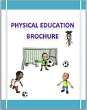 Physical Education Brochure