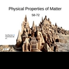 Physical Properties Matter PowerPoint Presentation