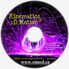 Physics - Kinematics 1D