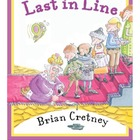 Picture Book (hard cover): Last in Line