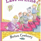 Picture Book (soft cover): Last in Line