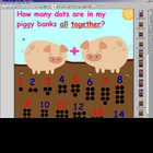 Piggy Math - The Collection