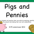 Pigs and Pennies