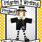 Pilgrim Writing Project
