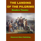 Pilgrims Landing - The Mayflower Compact