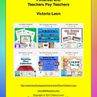 Pinterest and Teachers Pay Teachers