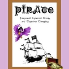 Pirate Binder Cover