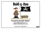 Pirate Build-a-Sum Game