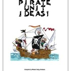 Pirate Curriculum Ideas