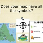 Pirate Map Directions