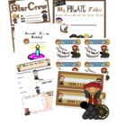 Pirate Pals Classroom Theme