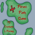 Pirate Path Short a Game