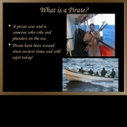 Pirate PowerPoint (Golden Age)