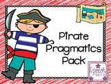 Pirate Pragmatic Pack