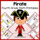 Pirate Quick Common Core (4th grade)