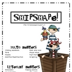 Pirate: Ship Shape Unit