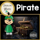 Pirate Unit: Thematic Common Core Curricular Essentials