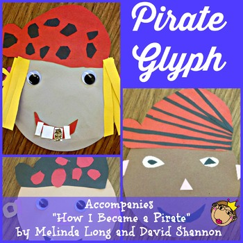 Pirate for a Day!~{A Printable Glyph for Math and Writing}