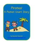 Pirates! - A pocket chart story