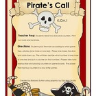 Pirate's Call- K.OA.1