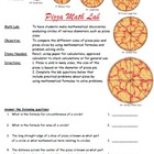 Pizza Pi (Pi Day) + Students = Pizza Math Lab