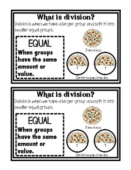 Pizza, Pizza Division {freebie}