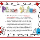 Place Value: Building and Drawing Numbers/Visulaizations