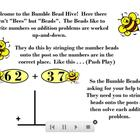Place Value Bumble Beads