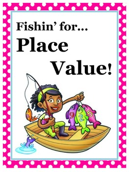 Place Value Center Activity