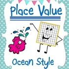 Place Value Common Core Ocean Style