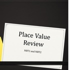 Place Value Concepts Review