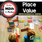 Place Value Concepts Unit Plan